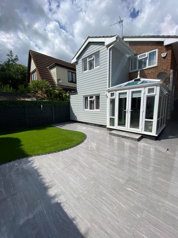 One Stop Groundworks and Landscaping