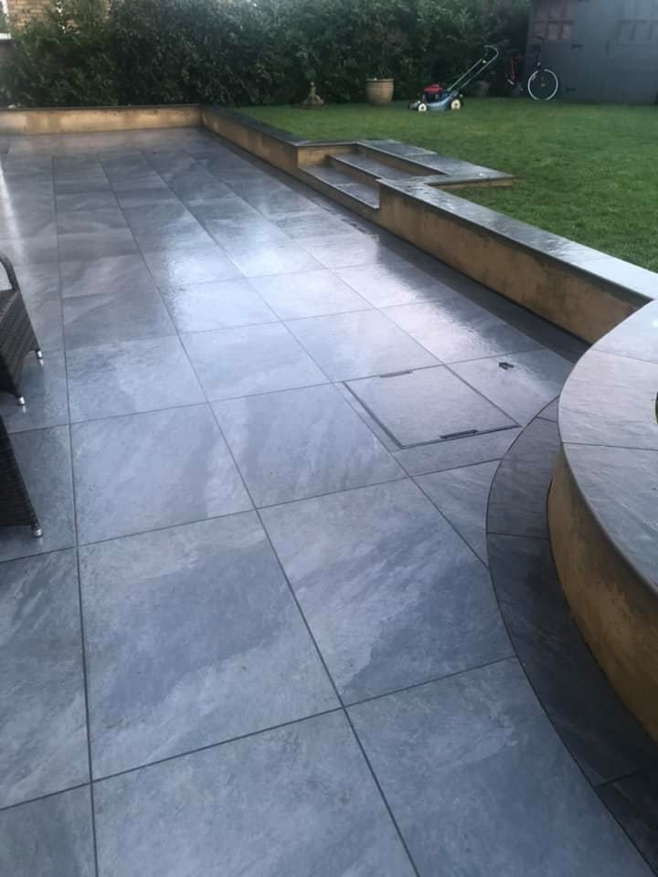 Leigh-on Sea Paving & Landscapes
