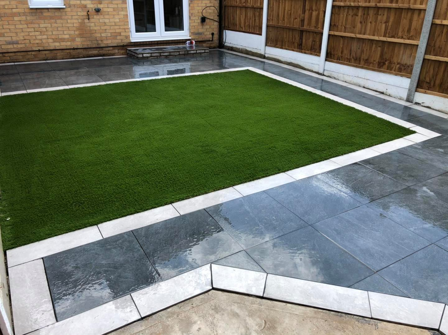 Infinity Home & Paving