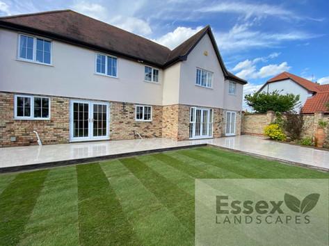 Essex Landscapes