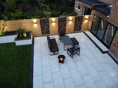 The Landscaping Company Essex Limited