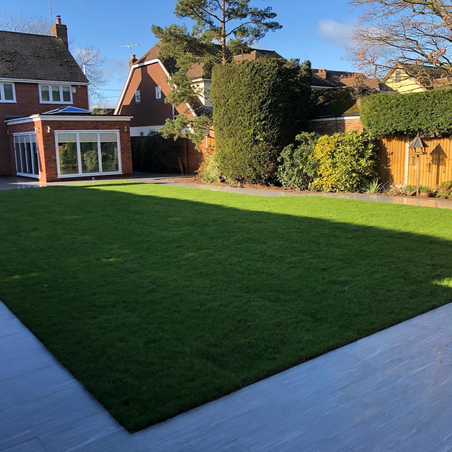 Infinity Home & Paving Ltd