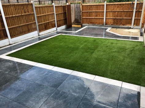 Infinity Home and Paving Limited