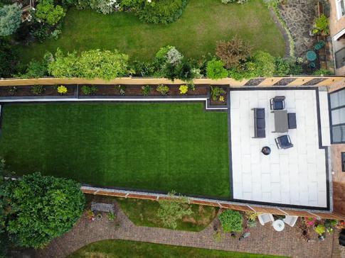 The Landscaping Company Essex Ltd