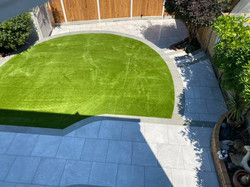 Taber Landscapes and Artificial Lawn