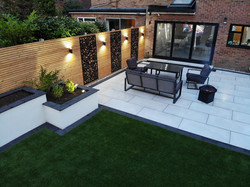 The Landscape Company Essex Ltd
