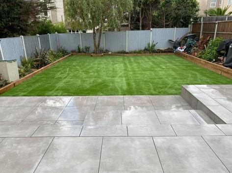 Taber Landscapes & Artificial Lawn