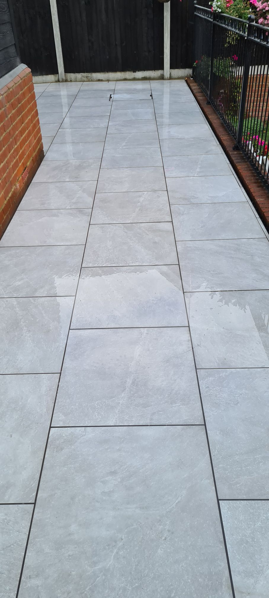 MB Brickwork Driveways and Patios