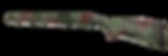 McMillan fiberglass gun stocks