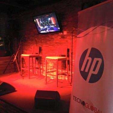 Evento HP