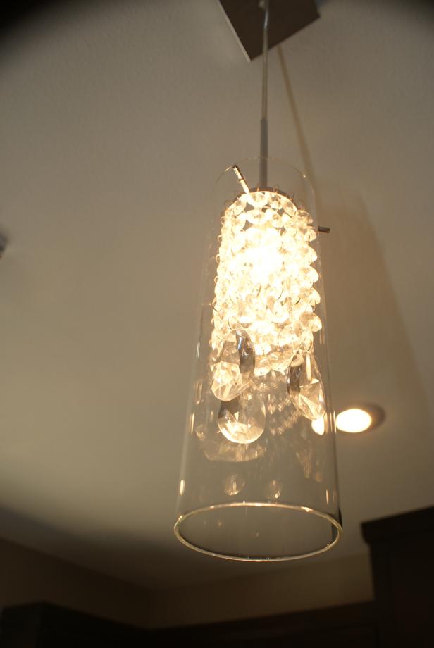 Kitchen Area Lighting