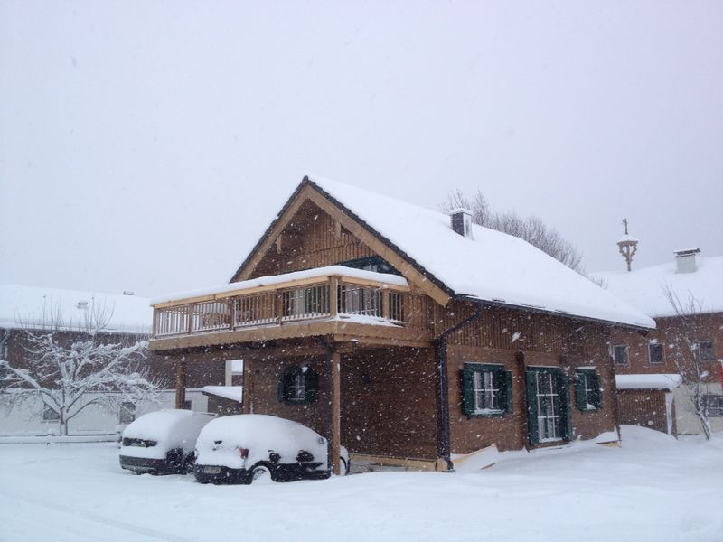 Chalet Loui | Holiday Apartment