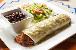Burrito Simon