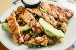 Blue Agave Chicken Salad