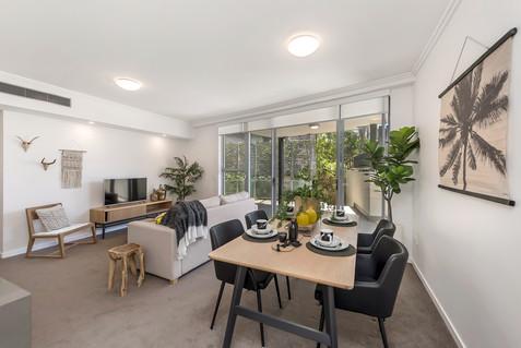 Styled_Modern_Apartment_Brisbane_Photogr