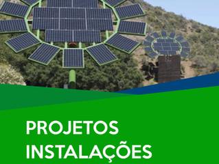 ABNT publica normas para sistemas de geração fotovoltaica no Brasil