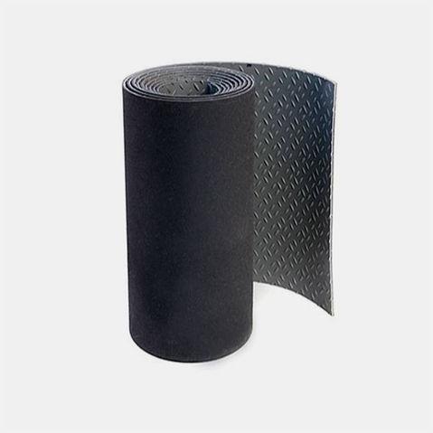 Ensaio Tensão aplicada    Tapete Isolante m²