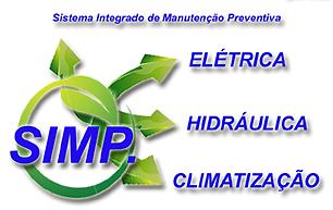 Manutenção preventiva, elétrica, hidráulica e refrigeração.