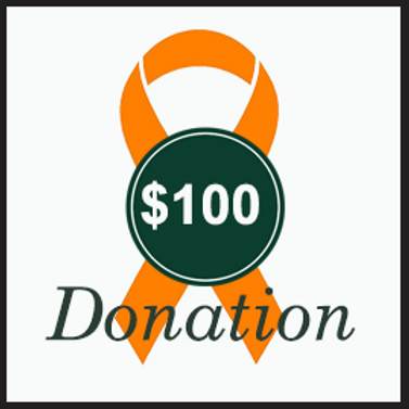 $100 Donation to RLG Foundation