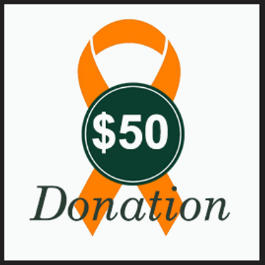 $50 Donation to RLG Foundation