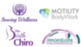 Sowing Wellness Motility BodyWork Birth Chiropractic Lactation Breastfeeding Services
