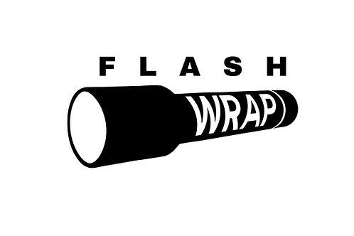 Flash Wrap