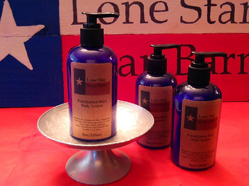 Royal Touch Body Lotion