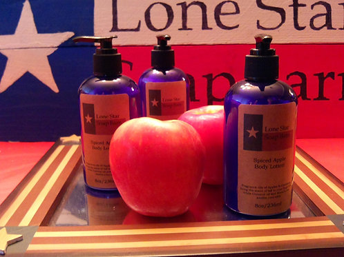 Fresh Picked Apples Body Lotion