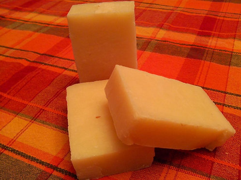 Sandalwood Patchouli Soap