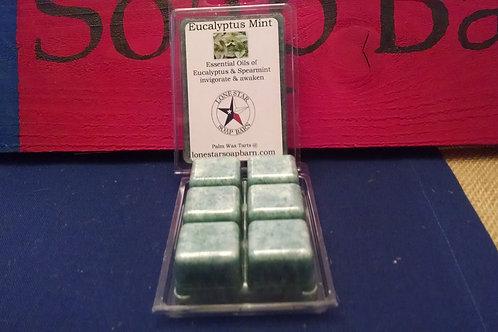 Eucalyptus Mint Wax Tart
