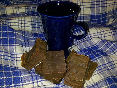 Caffe Mocha Soap