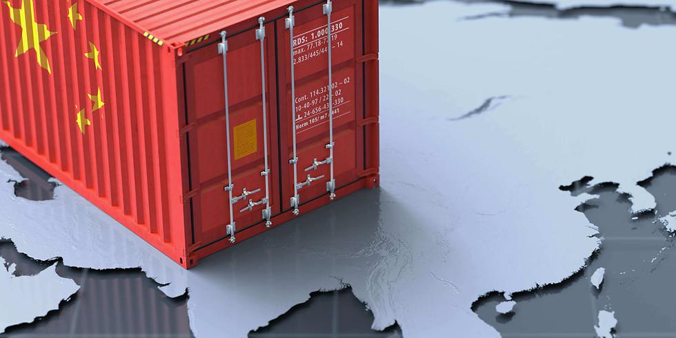 Китайские торговые площадки как инструмент продвижения экспорта