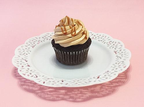 Chocolate Caramel Caress