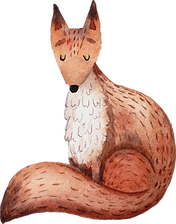 Dibujo del Fox