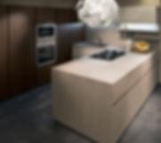 kitchen, italian kitchen, bespoke kitche, maistri, maistri uk, maistri London, kitchen design, moder kitchen, lapitec kitche, stone kitchen, veneer kitchen, routed handles, contemporary kitchen, afordable kitchen, minimalist kitchen