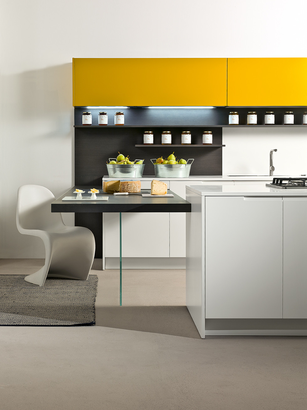 All Kitchen Collections Greater London Dimora Design # Meuble Tv Arena