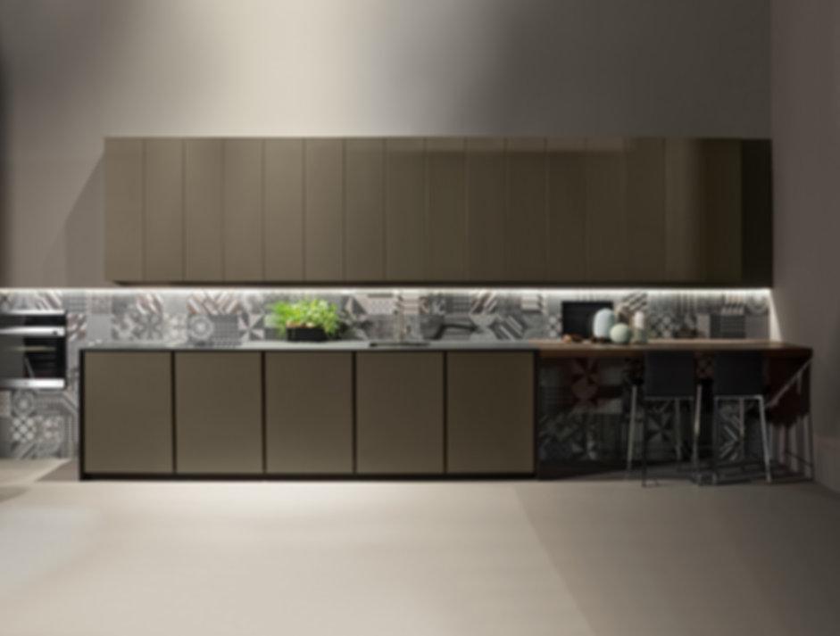 Maistri kitchen