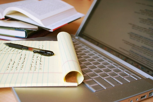 Preparación de Resume/CV Completo