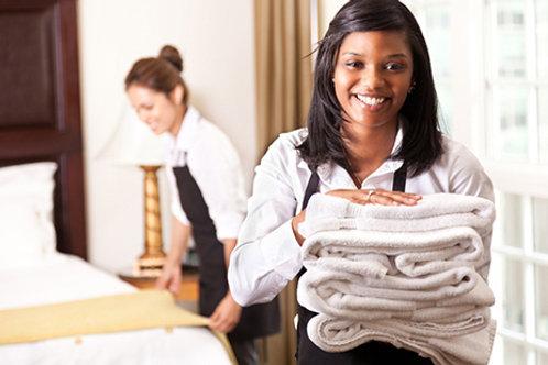 Adiestramiento ONLINE de Regulaciones OSHA en Hoteles