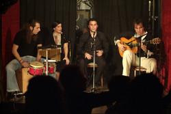 Deluna Cuadro Flamenco