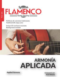 Applied Harmony