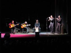 Deluna Cuadro Flamenco (Argentina)