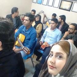 Irán (Workshop)