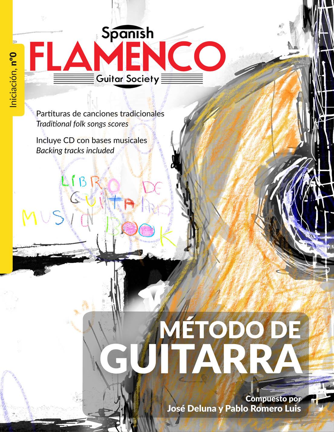 Flamenco Method