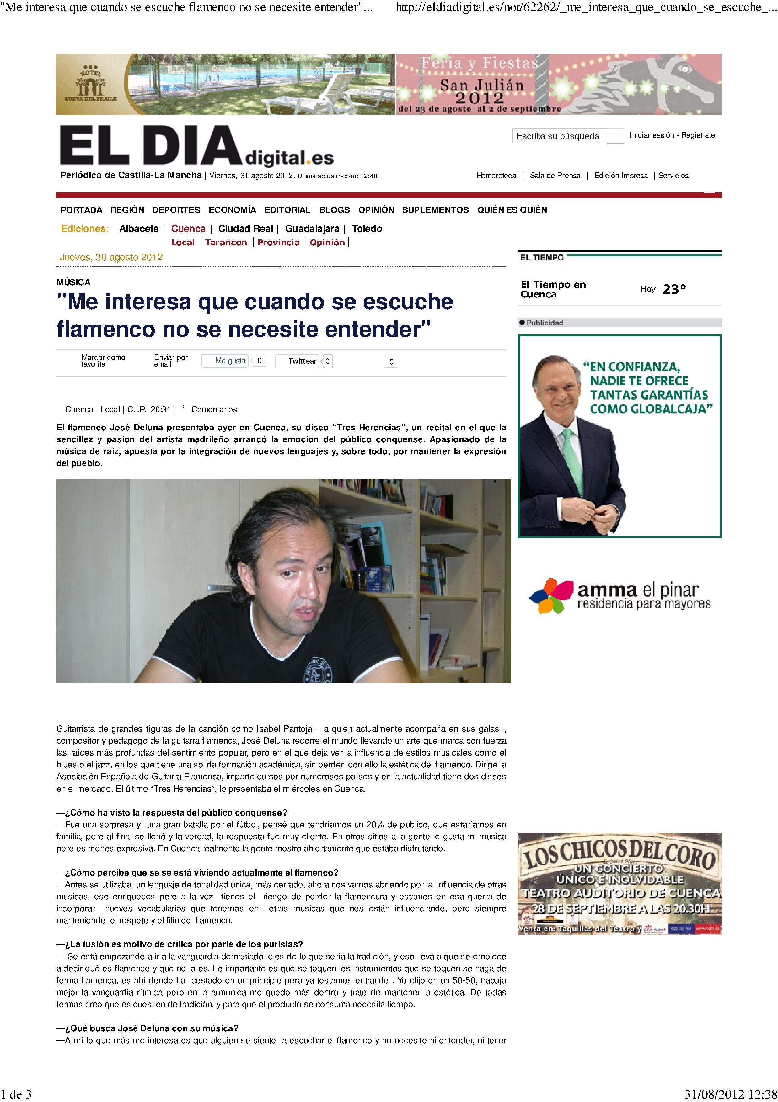 Diario de Cuenca