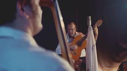 Jose Deluna Trio