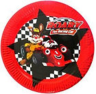 Roary Party Supplies | Roary the Racing Car party theme