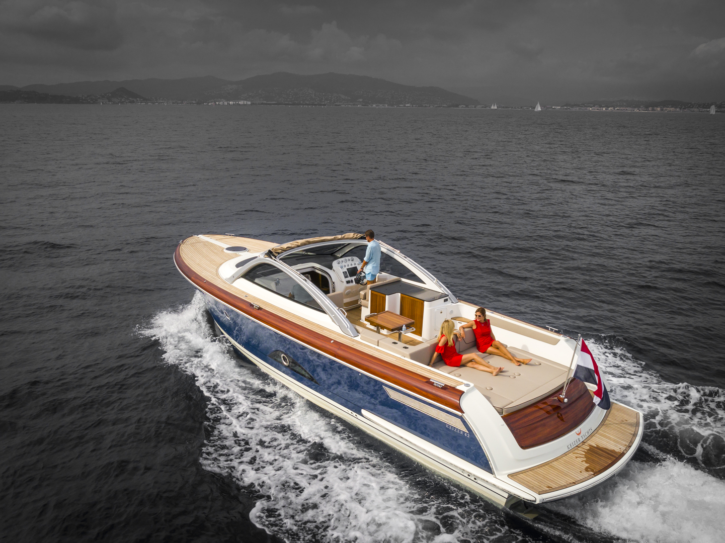 Keizer Yachts - 2 (1 of 1)