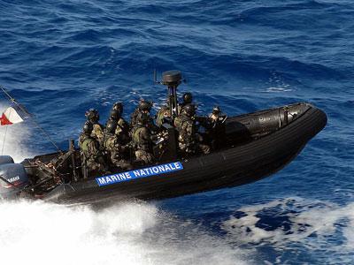 H733-Commandos