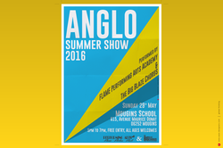 ANGLO Summer show